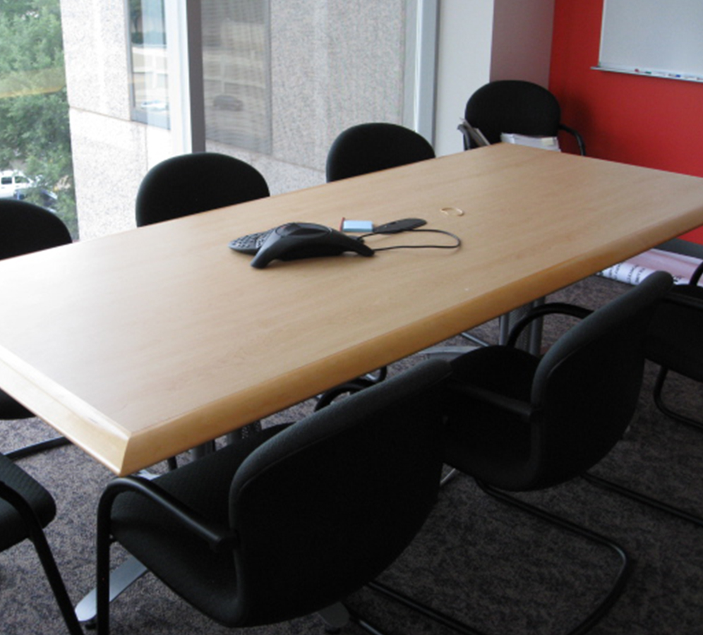 Round Conference Table Houston Texas