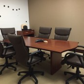 Houston Conference Room