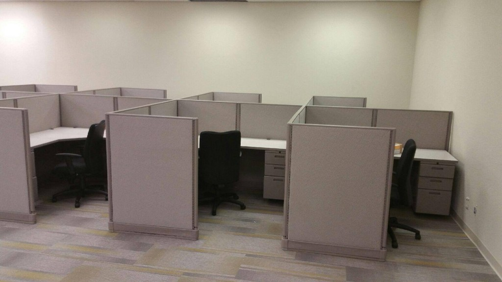 Office Furniture Project Gallery Houston TX Clear Choice Office Solutions