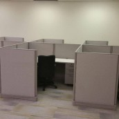 Knoll Cubicles Houston