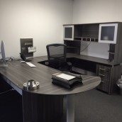 Office Desk Project Houston