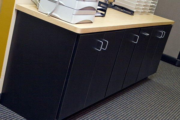 office storage & file cabinets - houston, tx - clear choice office