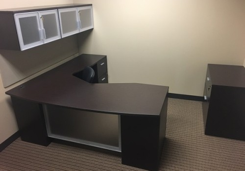 office desk solutions. used office desks houston desk solutions s