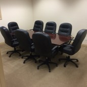 Conference Room Install
