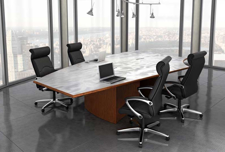 Conference office tables houston houston office furniture for Furniture movers seattle