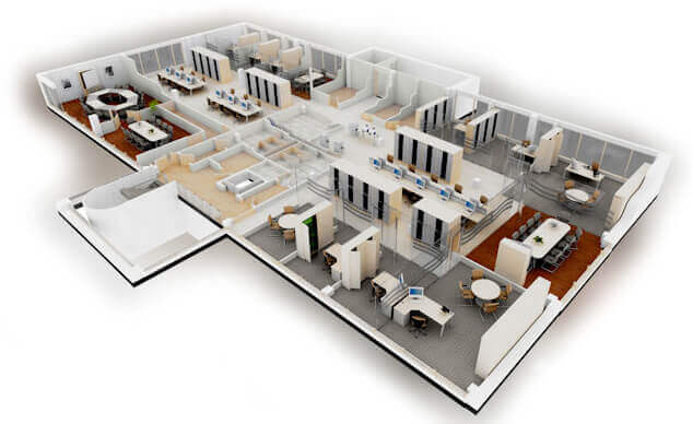 New and used office furniture in houston austin san 3d planner