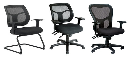 Eurotech Apollo Chairs