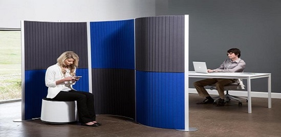 Office Cubicles Houston