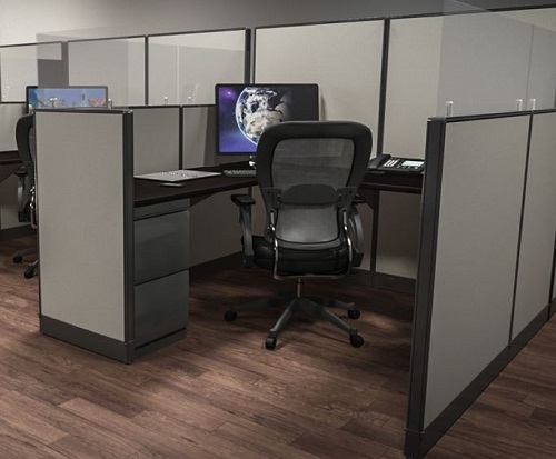Houston Commercial Office Cubicles Office Workstations