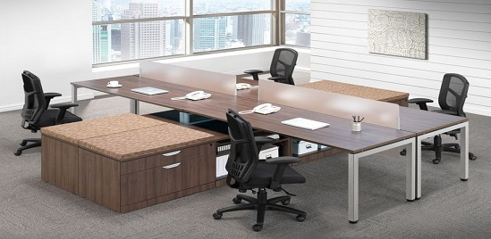 new office furniture - houston tx - clear choice office solutions