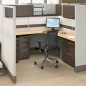 Systems2 Friant Cubicle