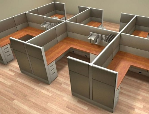 New Office Furniture Cubicles Gallery Houston TX Clear Choice Office Sol