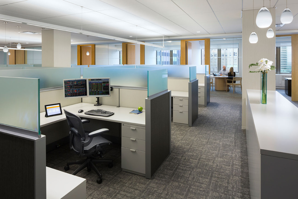 The Ultimate Guide to Purchasing Used Cubicles in Houston