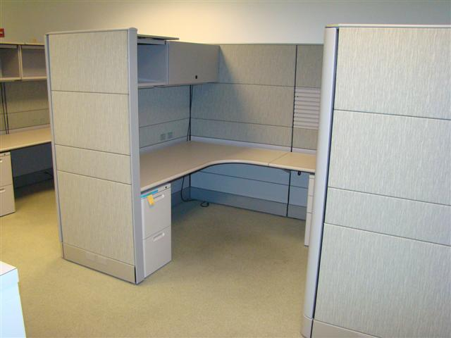 Why Buying used Cubicles in Houston Makes Economic Sense
