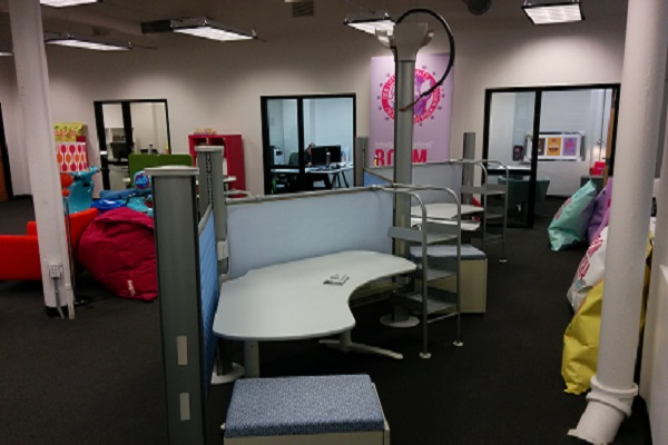 Used Office Furniture in Houston