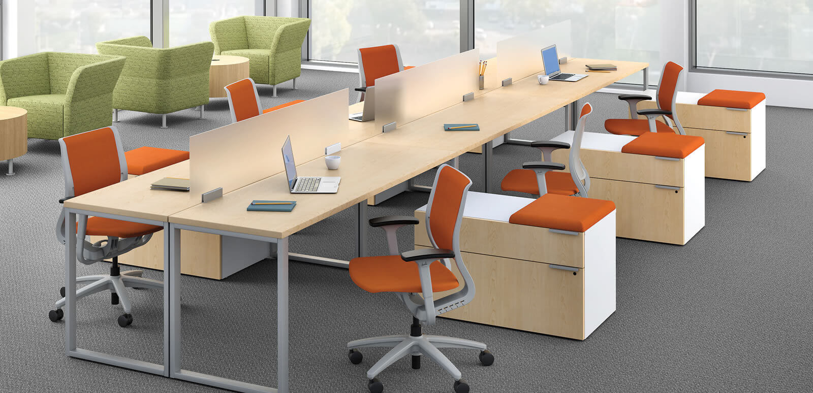 Nice Office Furniture