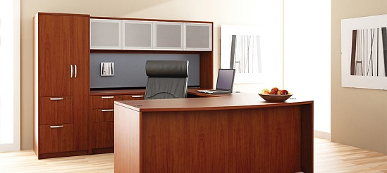 Friant Office Desks Houston