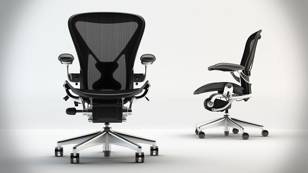Houston Herman Miller Aeron Chairs