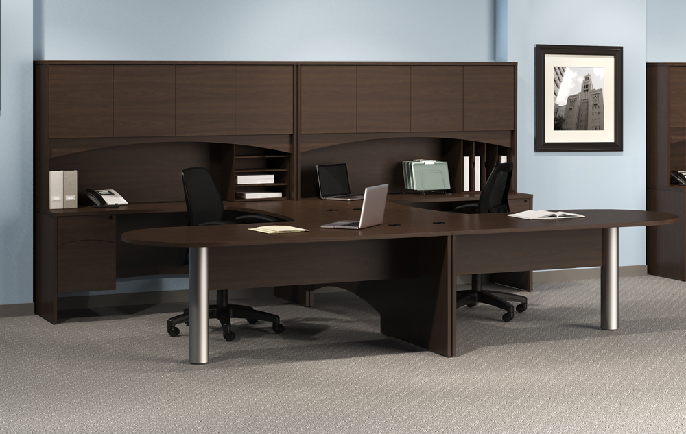 Office Furniture Images Gallery new office desks gallery - houston, tx - clear choice office solutions