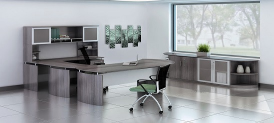Mayline Office Desks Houston