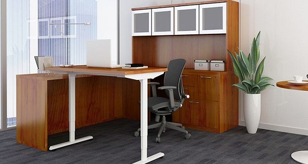 Sit Stand Office Desks Houston