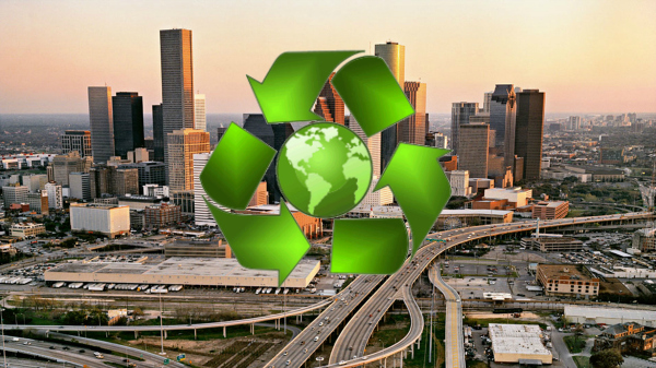 Houston Go Green