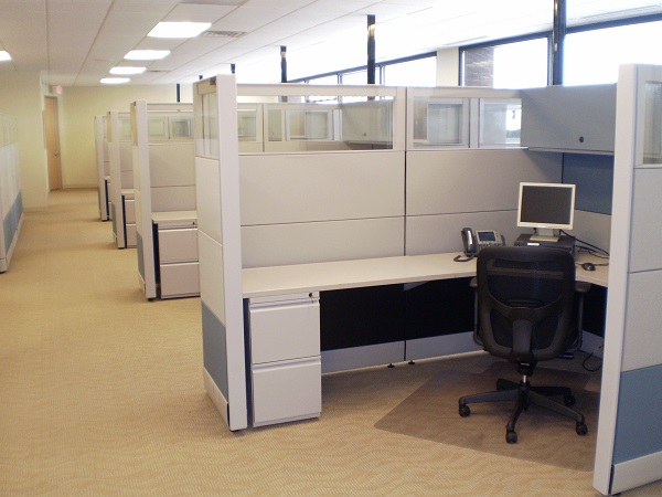 Choosing the Best Cubicles