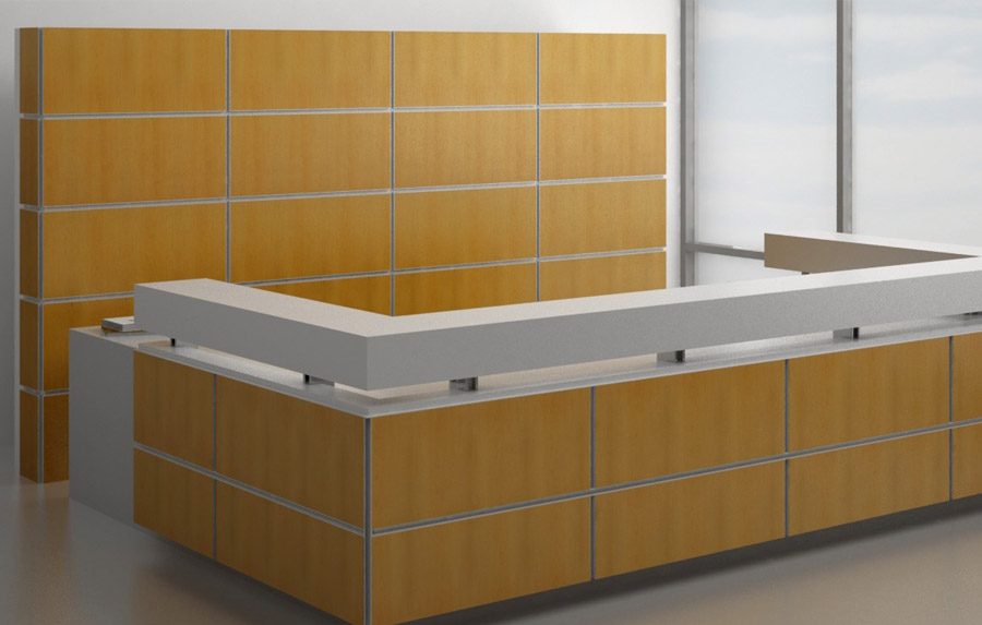 Custom Office Furniture Solutions Houston TXClear
