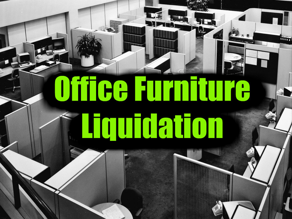 Office Furniture Liquidators Bay Area