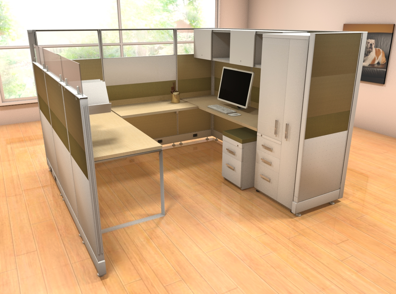 Receive Tailor Made Office Solutions From The Huge