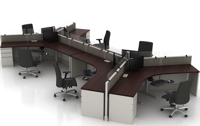 Office Furniture Buyer's Guide-Money Saving Tips for any Budget