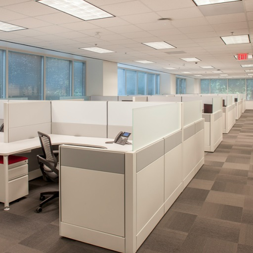 Used Cubicles Houston