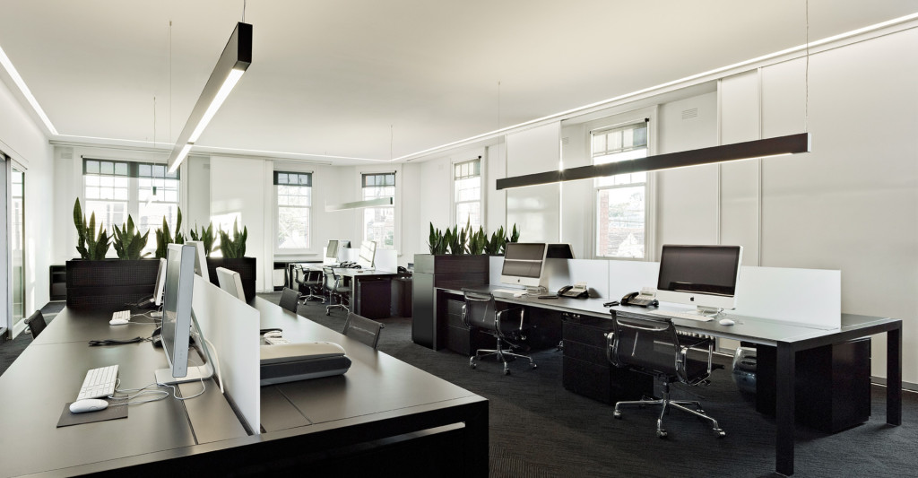 Great Office Design Ideas