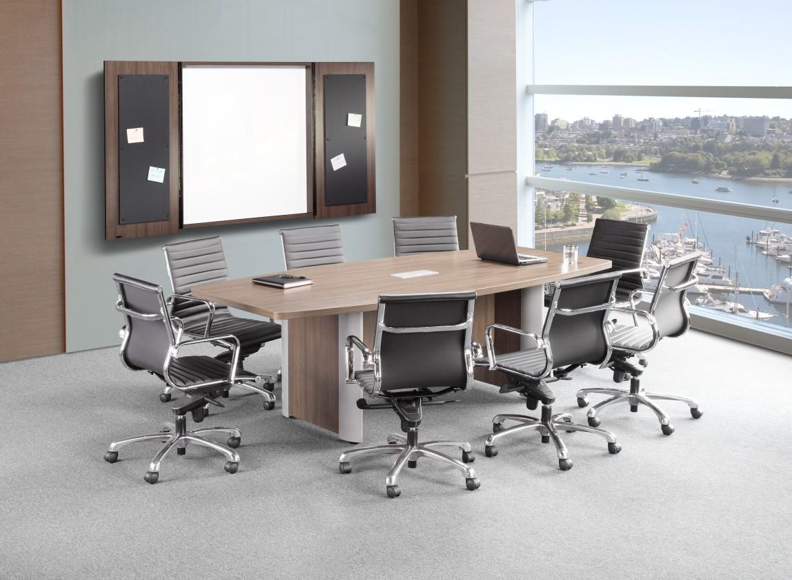 Planning a conference room an extensive guide your new for Room smart furniture houston