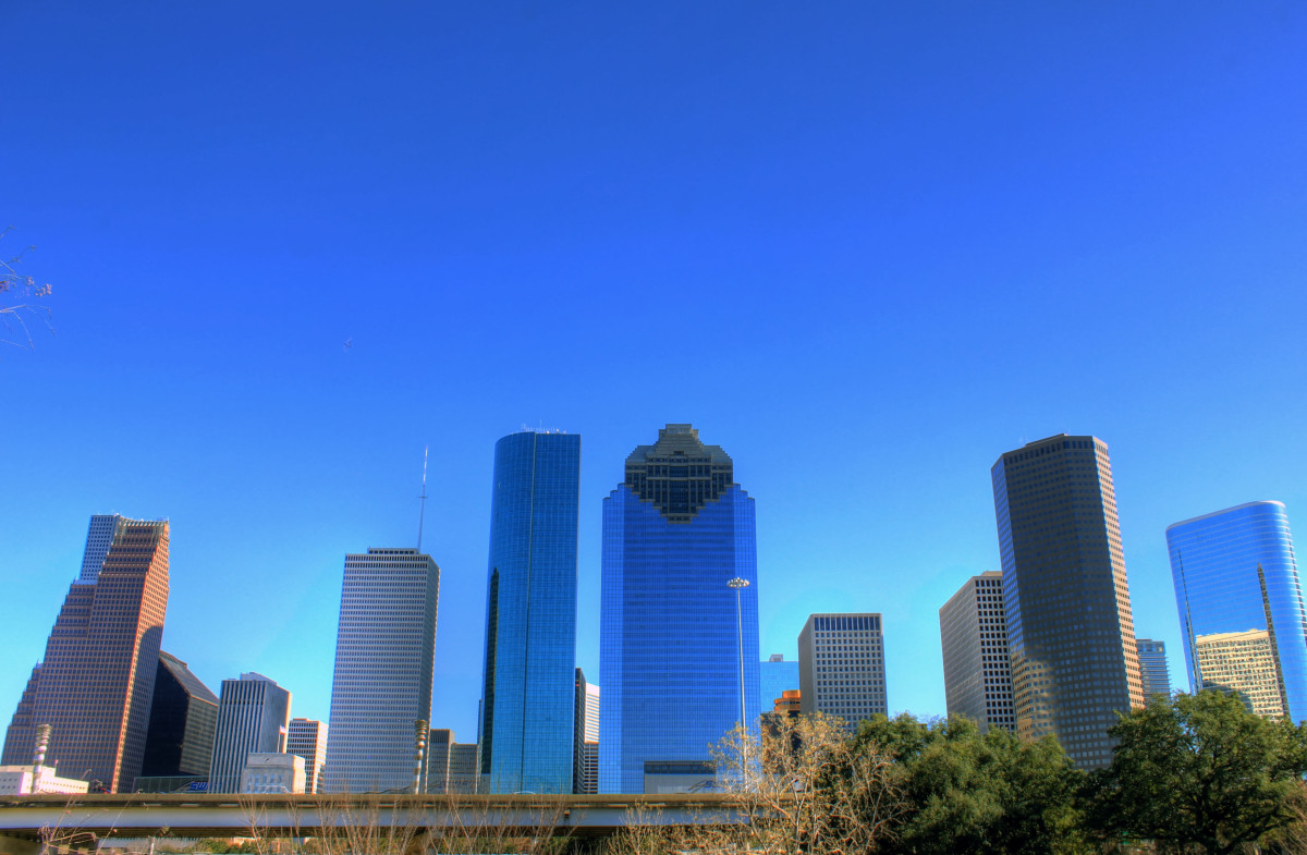 houston office