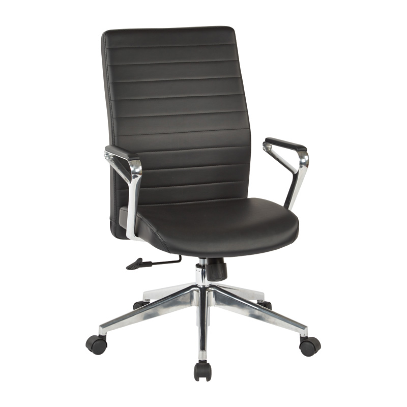 518317HA-EC3 Bonded Leather Manager's Chair