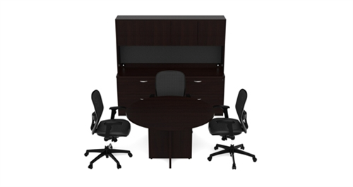 Cherryman Amber Conference Room Furniture Configuration AM-378N