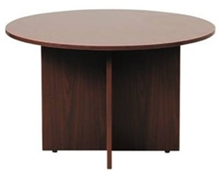 Cherryman Amber Collection 47″ Round Conference Table A721