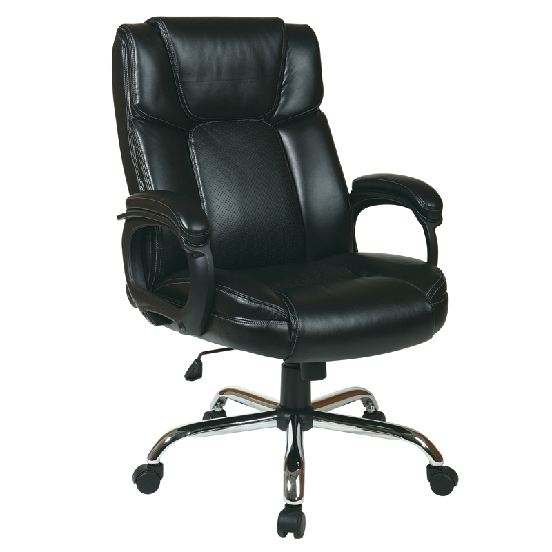 EC1283C-EC3 Big and Tall Executive Chair