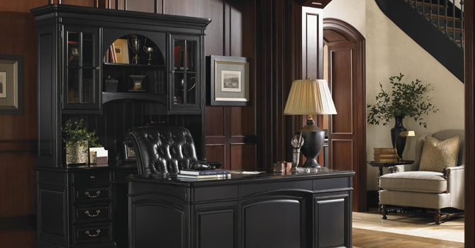 Home Office Furniture Houston TX