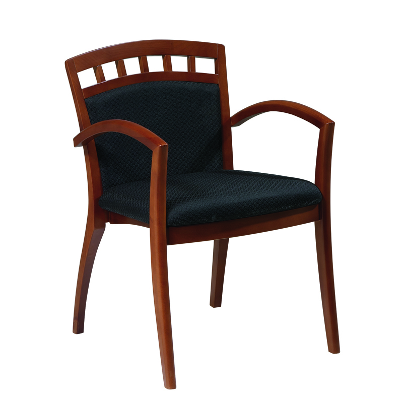 M-94 Wood Guest Chair