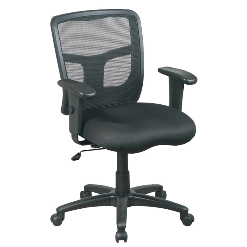 MI-1122-30 ProGrid Back Managers Chair