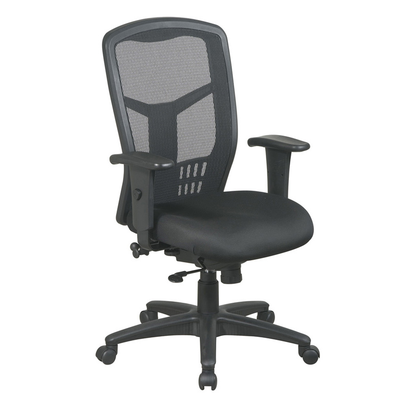 MI-2102-30 ProGrid High-Back Managers Chair