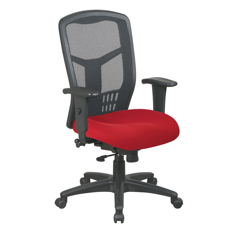 MI-2102- ProGrid High-Back Managers Chair