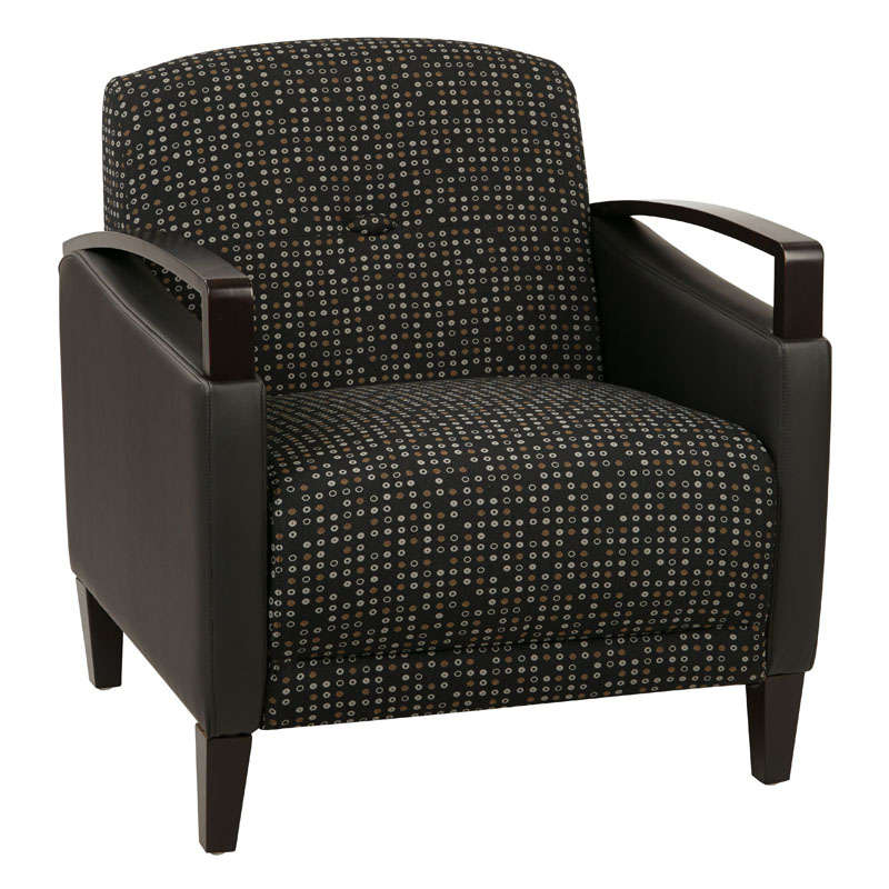 MST51-K1R7 Club Chair