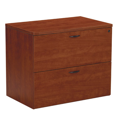 N-12 2-Drawer Lateral File