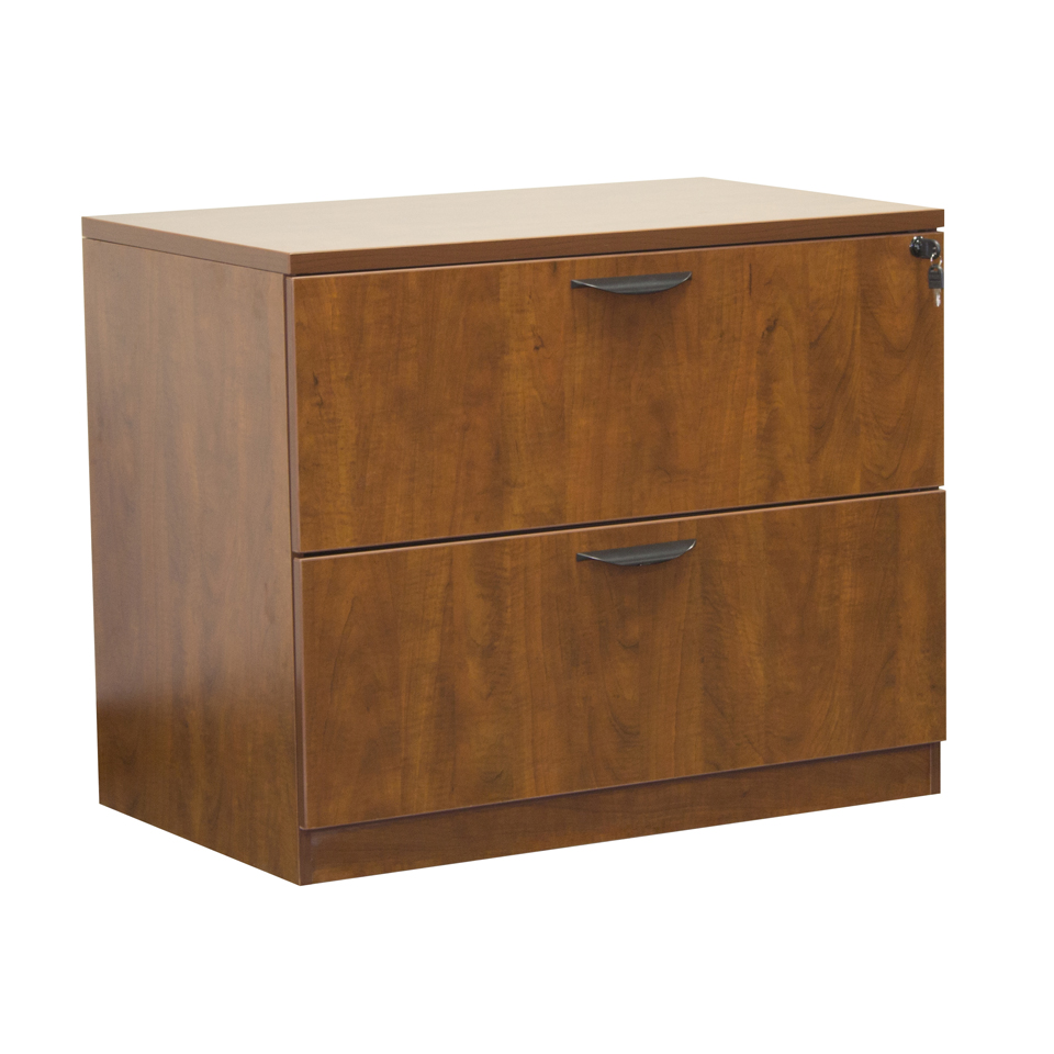 112 2-Drawer Lateral File