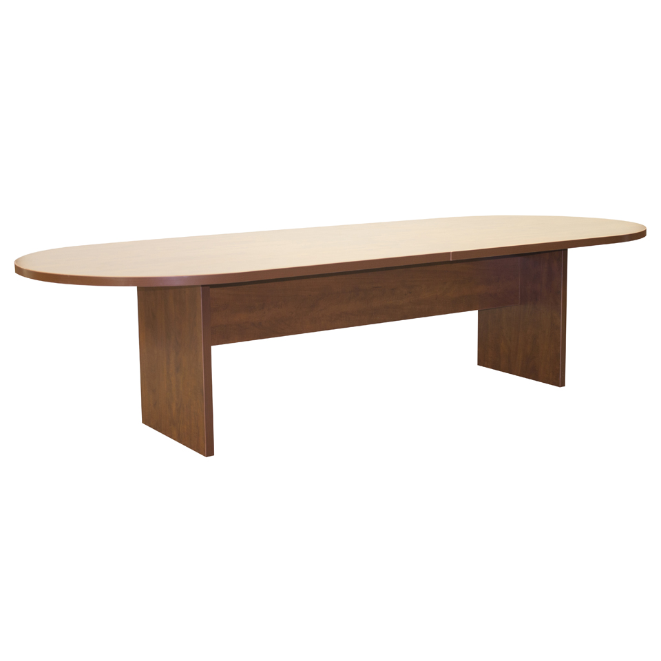 136 8′ Racetrack Conference Table