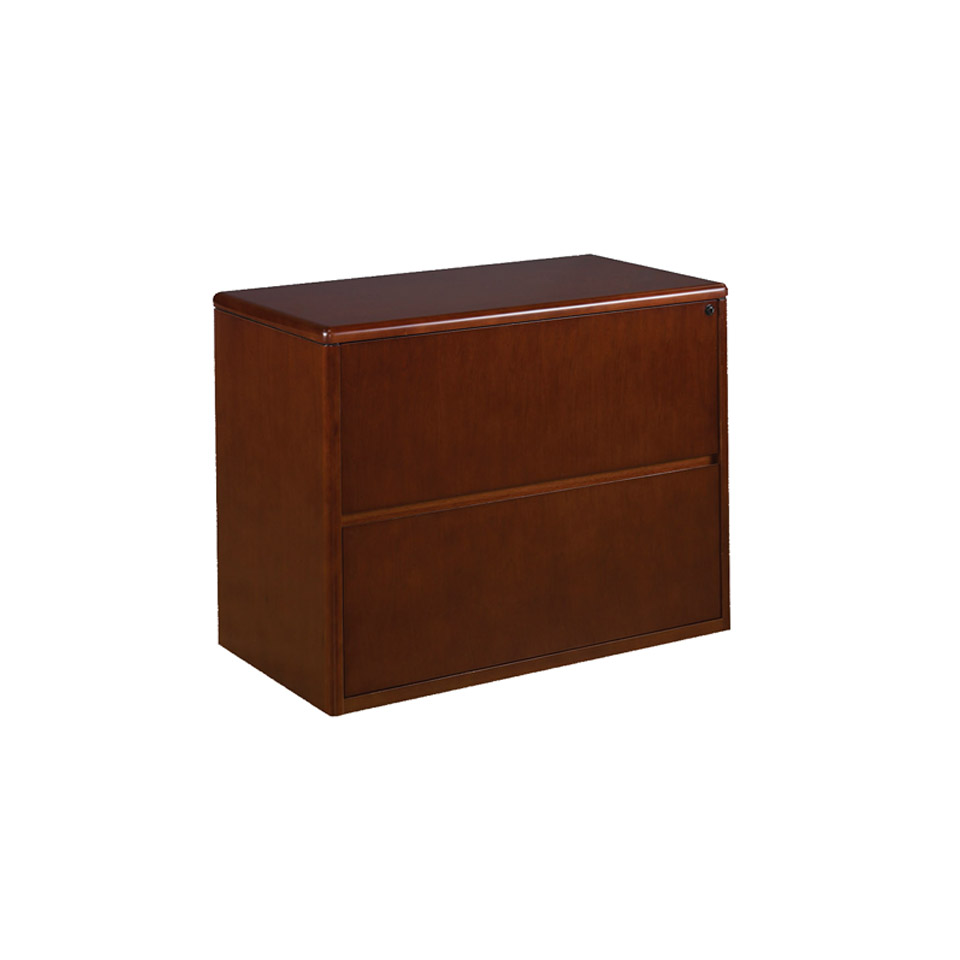 S-12-CHY 2-Drawer Lateral File