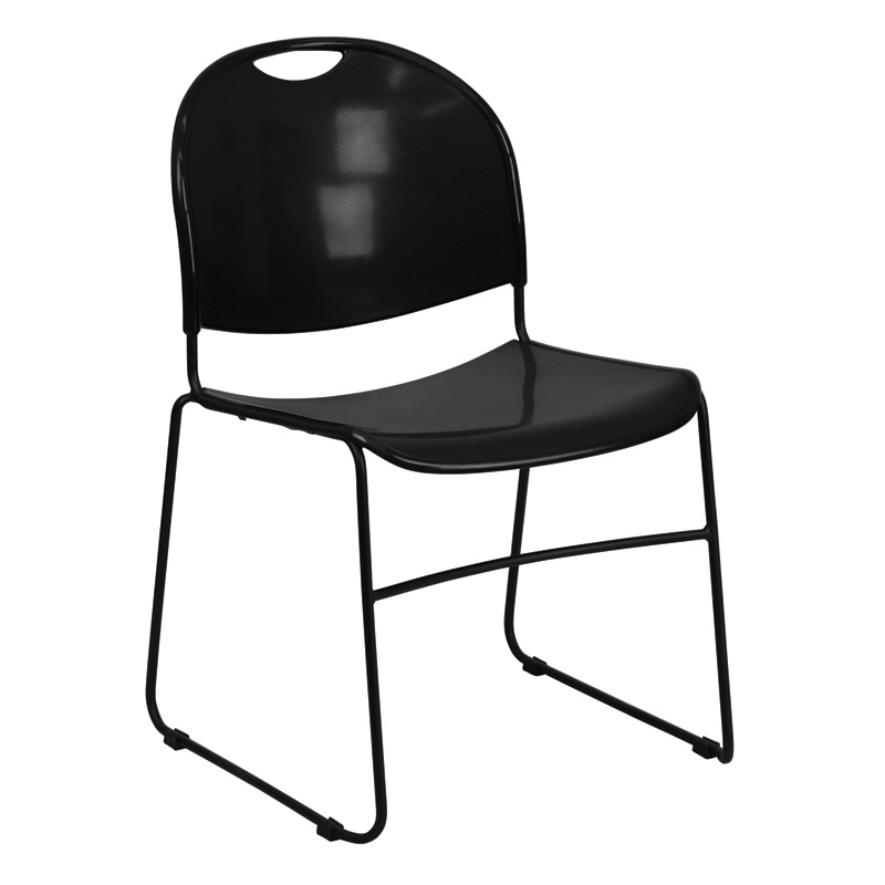SI-1106-3 Ultra Compact Stack Chair